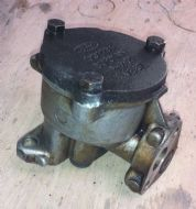 Used Ford Pinto Oil Pump